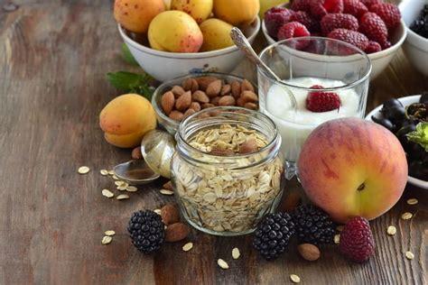 Frühstück Vollkorn gesund