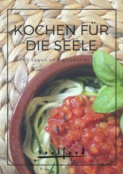 Neues Cover Kochbuch